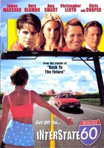 Interstate 60, фильм во многом сформировавший взгляды автора