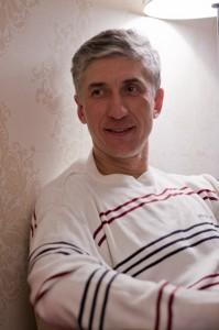 Константин Куршинов. Покоритель морей.