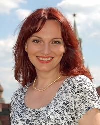 Нина Балашева