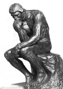 И было бы все совсем как у животных, но отрастил себе человек неокортекс и понеслась...