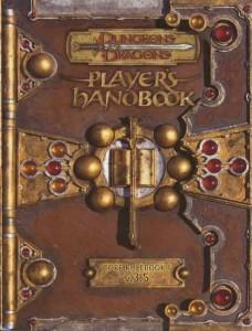 Dungeon & Dragons - самая известная игровая система, использующая механику проверок